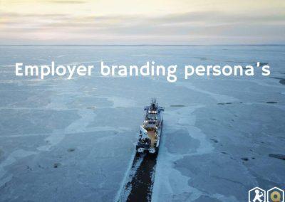 Case – Ampelmann – Employer branding personas